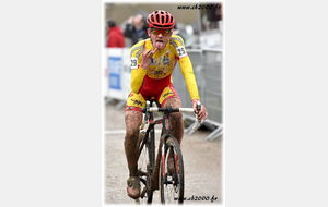 Championnat de France de Cyclocross